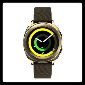 Samsung sport watch